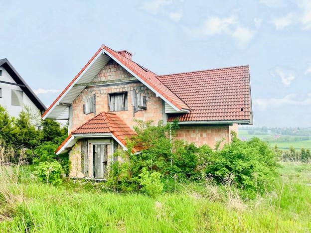 Morizon WP ogłoszenia   Dom na sprzedaż, Biały Kościół Kasztanowa, 175 m²   0501