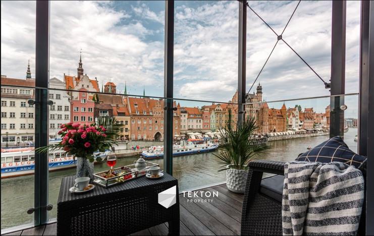 Mieszkanie na sprzedaż, Gdańsk Śródmieście, 99 m²   Morizon.pl   7311