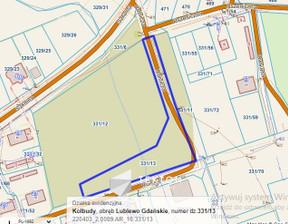 Działka na sprzedaż, Lublewo Gdańskie Szkolna, 3205 m²