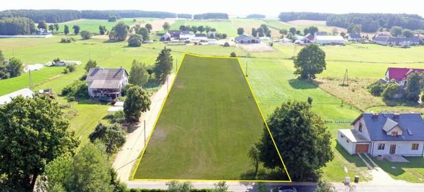Działka na sprzedaż 1241 m² Kolneński Kolno Stary Gromadzyn - zdjęcie 1