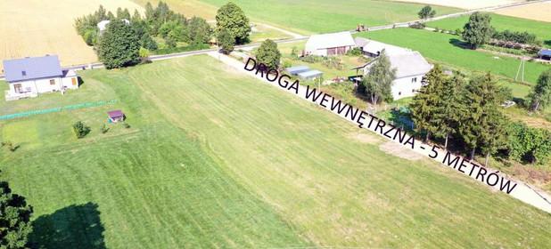 Działka na sprzedaż 1332 m² Kolneński Kolno Stary Gromadzyn - zdjęcie 3