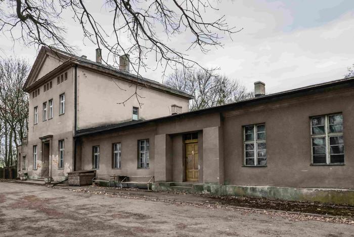 Przemysłowy do wynajęcia, Piwnice, 10000 m²   Morizon.pl   1245