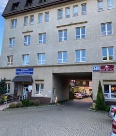 Biurowiec na sprzedaż 523 m² Szczecin Pogodno Mickieiwcza 34 - zdjęcie 1