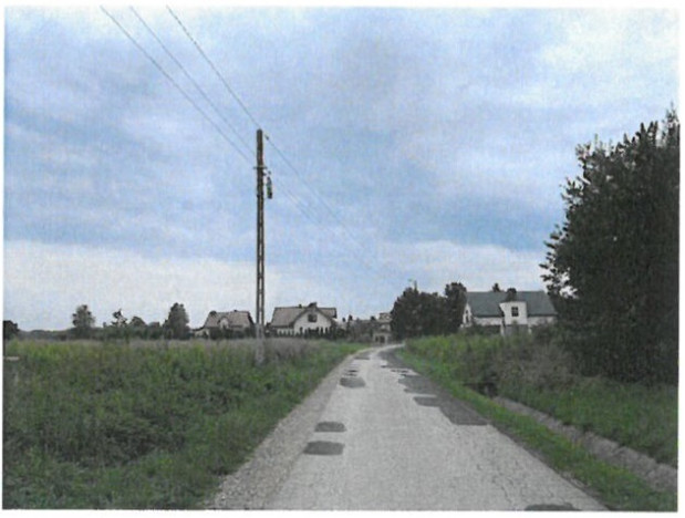 Morizon WP ogłoszenia   Działka na sprzedaż, Mała Wieś, 1100 m²   4157