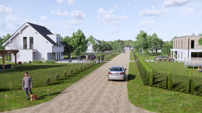 Morizon WP ogłoszenia | Działka na sprzedaż, Szymanówek, 3019 m² | 3105
