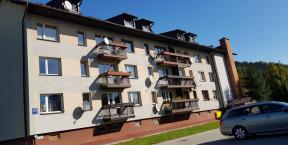 Mieszkanie na sprzedaż, Maków Podhalański 3 Maja, 84 m²