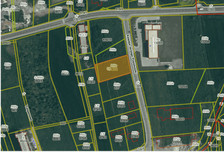 Działka na sprzedaż, Bielawa, 2300 m²
