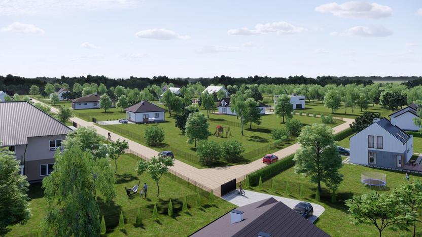 Działka na sprzedaż, Szymanówek, 3018 m²   Morizon.pl   1484