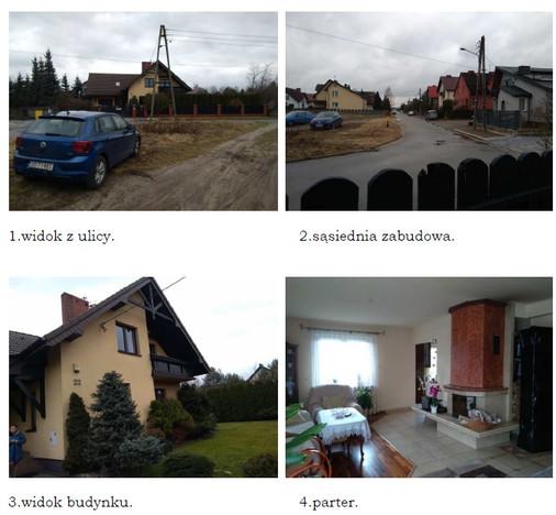 Dom na sprzedaż, Zawiercie Perlicza, 171 m²   Morizon.pl   1489