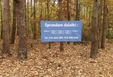 Działka na sprzedaż, Kuźnica Żerechowska, 1300 m²