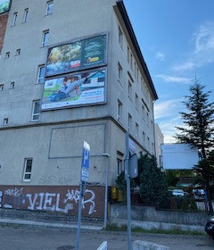 Biurowiec na sprzedaż 523 m² Szczecin Pogodno Mickieiwcza 34 - zdjęcie 2