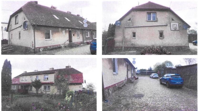 Mieszkanie na sprzedaż, Borzęciczki, 43 m² | Morizon.pl | 9778