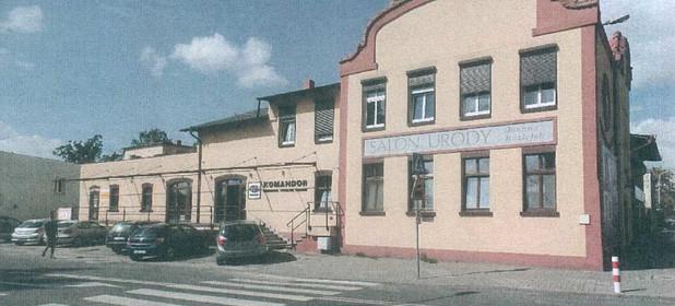 Lokal na sprzedaż 1781 m² Żniński (pow.) Żnin (gm.) Potockiego - zdjęcie 1