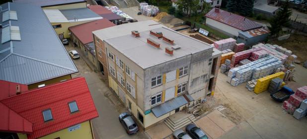 Lokal do wynajęcia 654 m² Gorlicki (pow.) Gorlice Sienkiewicza 42 - zdjęcie 1