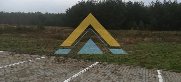 Działka na sprzedaż 1108 m² Czarnkowsko-Trzcianecki Krzyż Wielkopolski Przesieki - zdjęcie 1