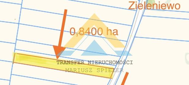 Działka na sprzedaż 8400 m² Choszczeński Bierzwnik - zdjęcie 3