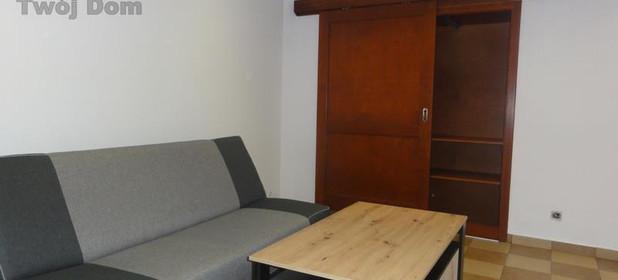 Mieszkanie do wynajęcia 27 m² Chorzów Chorzów Stary Bożogrobców - zdjęcie 1
