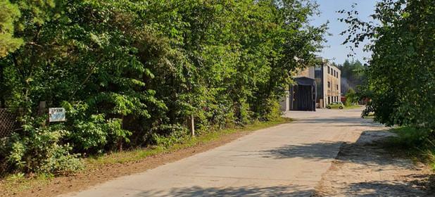 Działka na sprzedaż 1238 m² Otwocki (pow.) Józefów Graniczna - zdjęcie 2