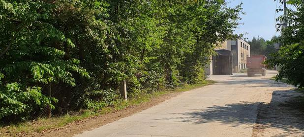 Działka na sprzedaż 1238 m² Otwocki (pow.) Józefów Graniczna - zdjęcie 1