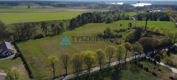 Działka na sprzedaż 7250 m² Bytowski Czarna Dąbrówka Jasień - zdjęcie 2