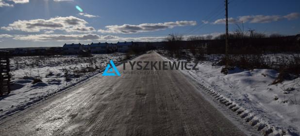 Działka na sprzedaż 8116 m² Wejherowski Rumia Torfowa - zdjęcie 1