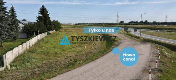 Działka na sprzedaż 1908 m² Kościerski Kościerzyna Przemysłowa - zdjęcie 1