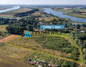 Działka na sprzedaż, Gdańsk Wyspa Sobieszewska, 32880 m²