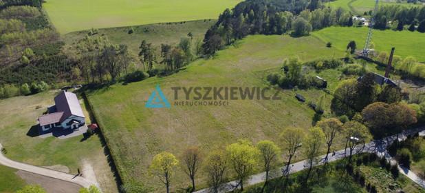 Działka na sprzedaż 7250 m² Bytowski Czarna Dąbrówka Jasień - zdjęcie 3