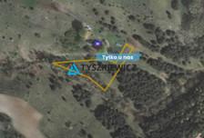 Działka na sprzedaż, Jaźwiska, 2000 m²