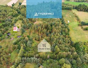 Działka na sprzedaż, Zawory, 8000 m²