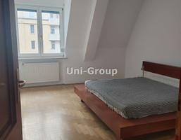 Morizon WP ogłoszenia | Mieszkanie do wynajęcia, Warszawa Wola, 107 m² | 6763