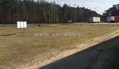 Działka na sprzedaż 9234 m² Sochaczewski Młodzieszyn Młodzieszynek - zdjęcie 2