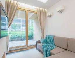 Morizon WP ogłoszenia | Mieszkanie do wynajęcia, Warszawa Wola, 37 m² | 8537