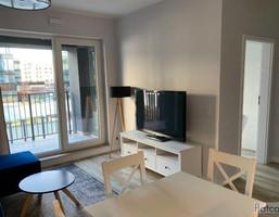 Morizon WP ogłoszenia | Mieszkanie do wynajęcia, Warszawa Służewiec, 40 m² | 4528