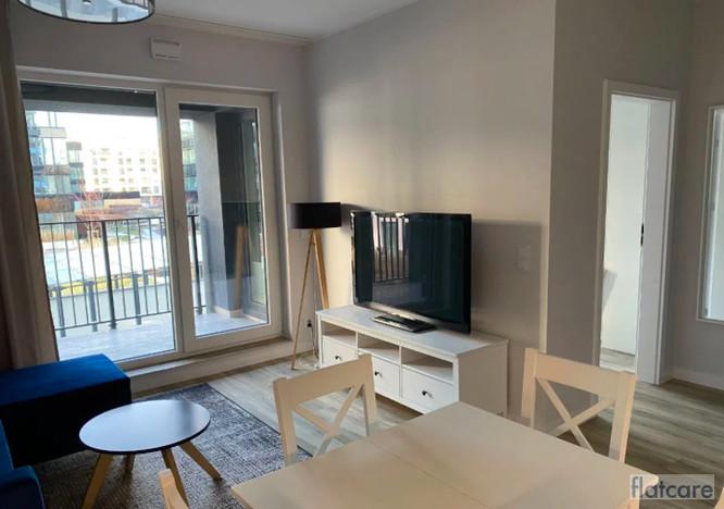 Mieszkanie do wynajęcia, Warszawa Służewiec, 40 m² | Morizon.pl | 8568