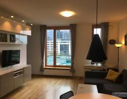 Morizon WP ogłoszenia | Mieszkanie do wynajęcia, Warszawa Muranów, 50 m² | 6821