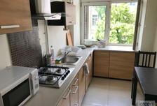 Mieszkanie do wynajęcia, Warszawa Śródmieście Południowe, 40 m²