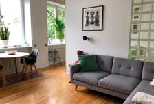 Mieszkanie do wynajęcia, Warszawa Ujazdów, 44 m²