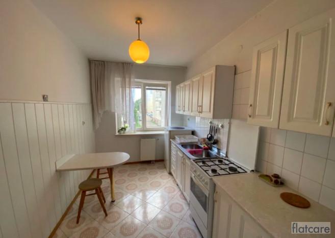 Mieszkanie do wynajęcia, Warszawa Gocław, 60 m² | Morizon.pl | 0861