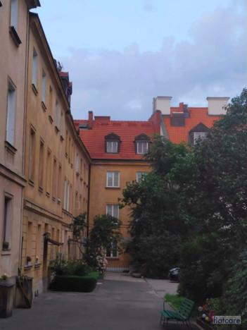 Mieszkanie do wynajęcia, Warszawa Stare Miasto, 40 m² | Morizon.pl | 4843