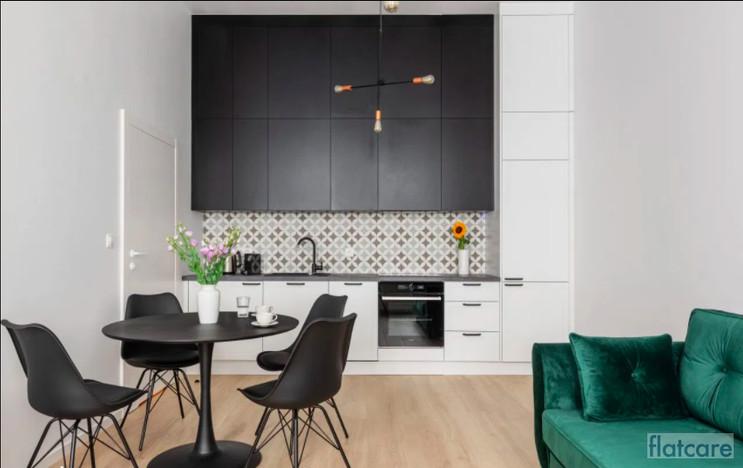 Mieszkanie do wynajęcia, Warszawa Śródmieście Południowe, 36 m² | Morizon.pl | 6353