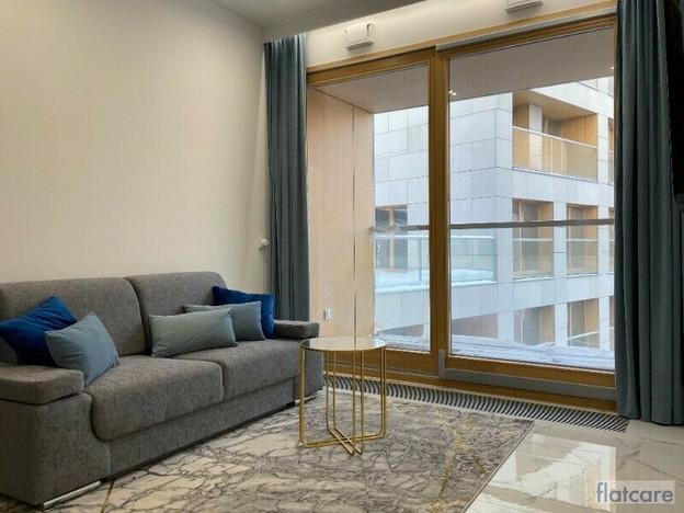 Mieszkanie do wynajęcia, Warszawa Czyste, 36 m² | Morizon.pl | 7488