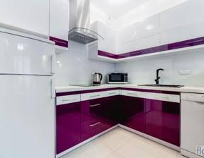 Mieszkanie do wynajęcia, Warszawa Śródmieście Północne, 49 m²