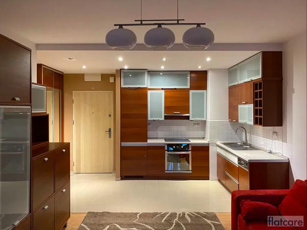 Mieszkanie do wynajęcia, Warszawa Czerniaków, 45 m² | Morizon.pl | 7127