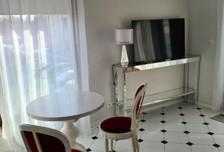 Mieszkanie do wynajęcia, Warszawa Solec, 49 m²