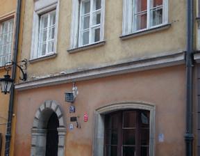 Mieszkanie do wynajęcia, Warszawa Stare Miasto, 58 m²