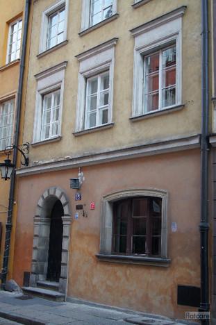 Mieszkanie do wynajęcia, Warszawa Stare Miasto, 58 m²   Morizon.pl   6342