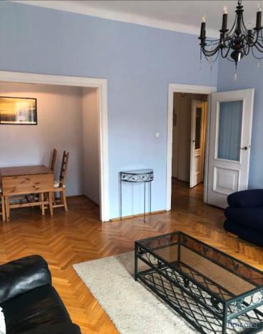 Morizon WP ogłoszenia   Mieszkanie do wynajęcia, Warszawa Stare Miasto, 49 m²   1092