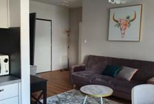 Mieszkanie do wynajęcia, Warszawa Szczęśliwice, 44 m²