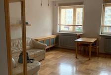 Mieszkanie do wynajęcia, Warszawa Czerniaków, 56 m²